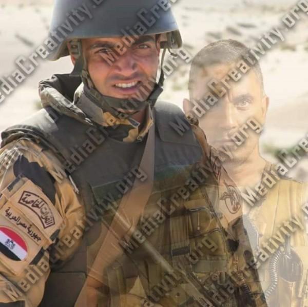 الشهيد أحمد المنسي .مسلسل الإختيار