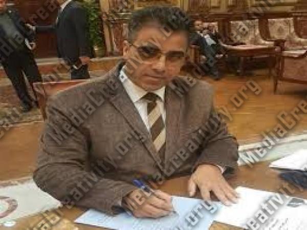 إصابة النائب هشام مجدي بفيروس كورونا