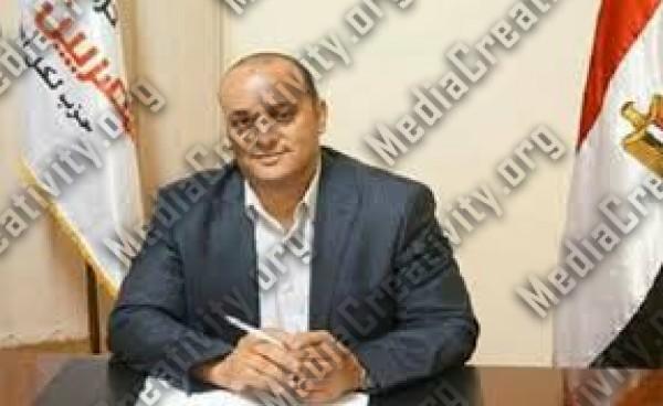 إصابة النائب عمرو وطني بفيروس كورونا