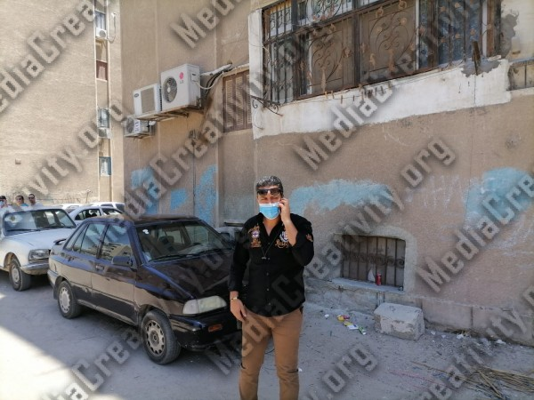 مديرية أمن الإسماعيلية