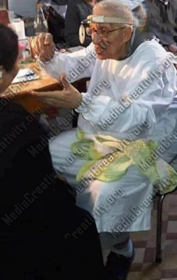 دكتور الغلابة الدكتور عصام فريد تادرس