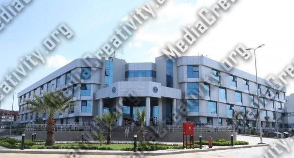 وزيرة الصحة تزور المستشفى العام بالإسماعيلية