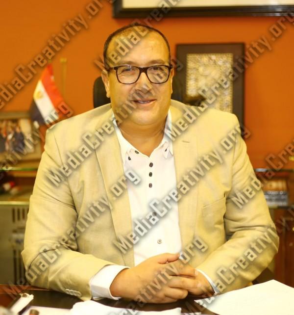 حوار دكتور مجدى صابر رئيس الأوبرا