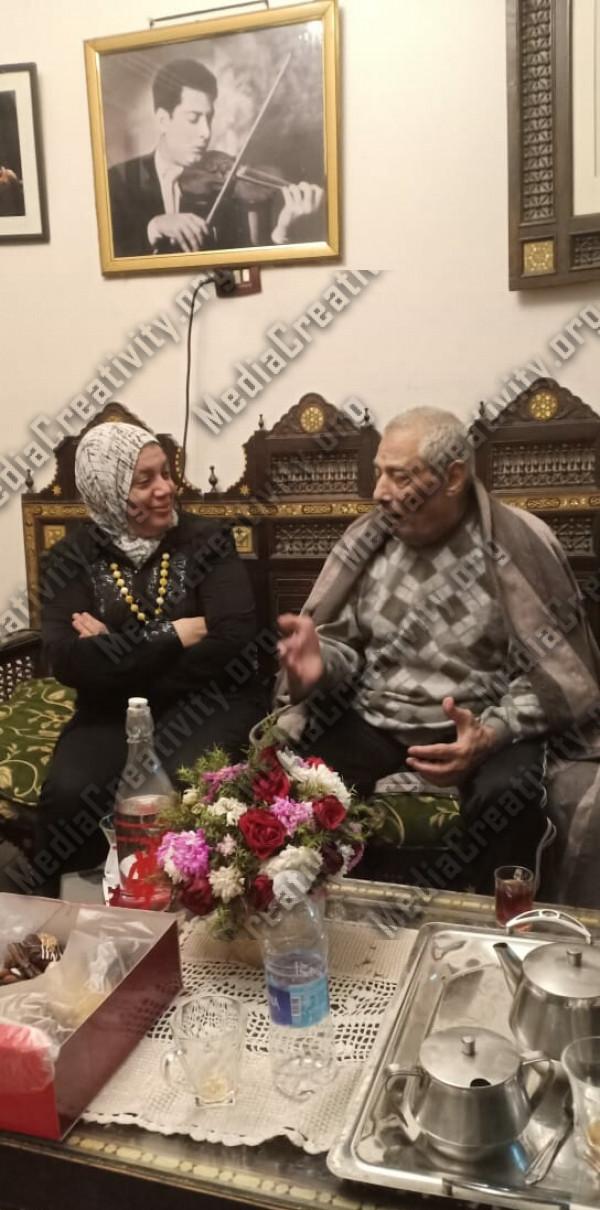 الإذاعة المصرية